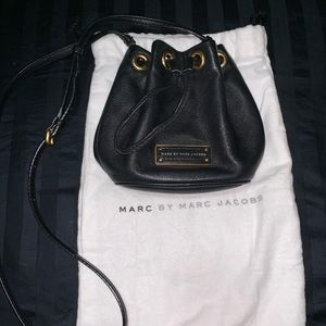 Marc by Marc Jacobs Mini Bucket Crossbody